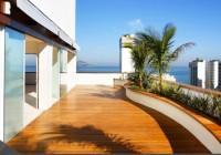Cobertura de luxo no Leblon é um projeto assinado pelo arquiteto Índio da Costa