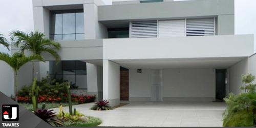 Conheça: Casa residencial em luxuoso condomínio na Barra da Tijuca