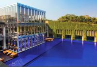 Pelo terceiro ano consecutivo, o The Oberoi Gurgaon foi eleito o melhor hotel de luxo do mundo