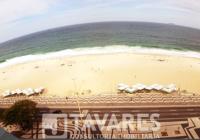 Conheça: Apartamento de luxo com vista panorâmica para a Praia de Copacabana