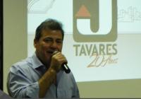 Primeira Reunião Trimestral - 2014 (JTavares)