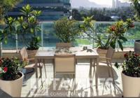 Luxuosa cobertura na Barra da Tijuca fica no Le Park: o primeiro Residencial Resort da cidade