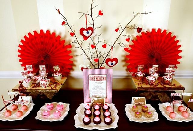 Inspiração DEcorações para o Dia dos Namorados  Blog