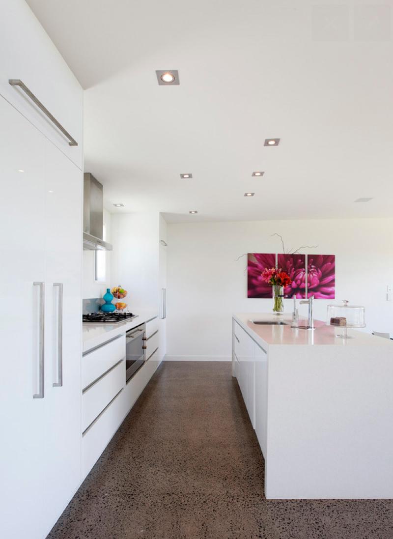 Cozinhas Brancas Para Voc Se Inspirar Grupo Jtavares Blog