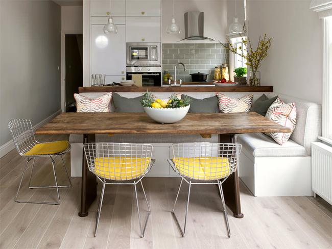 15-sala-de-jantar-integrada-com-mesa-e-banco