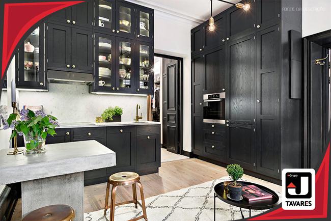 10-cozinha-americana-com-iluminação